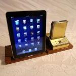 iPad - iPhone - iPod - Dock..