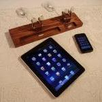 DUAL Unit - iPad - iPhone -..